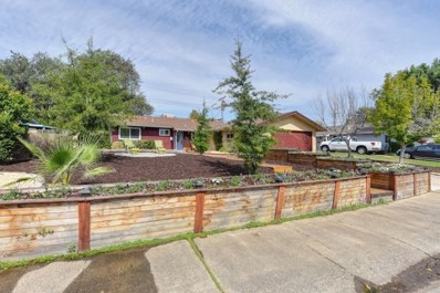 1307 Gerry Way, Roseville, CA 95661 - MLS#: 18062991