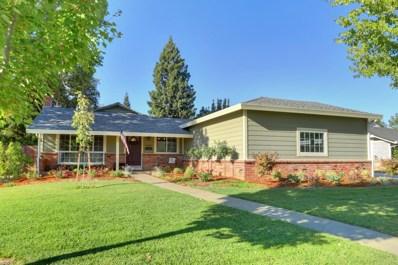 4009 Hancock Drive, Sacramento, CA 95821 - MLS#: 18062992