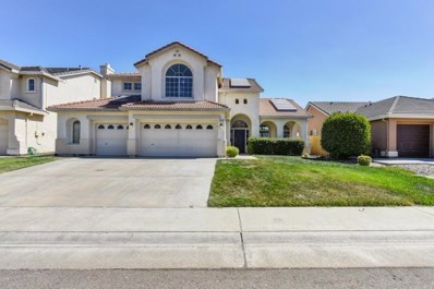 9425 Hollow Springs Way, Elk Grove, CA 95624 - MLS#: 18062997