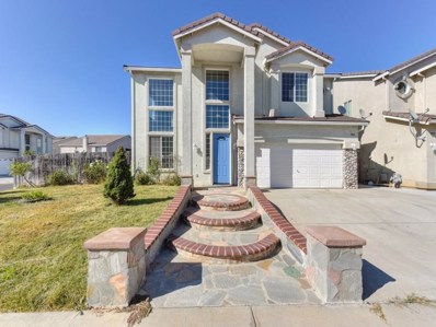 9482 Winding River Way, Elk Grove, CA 95624 - MLS#: 18062998