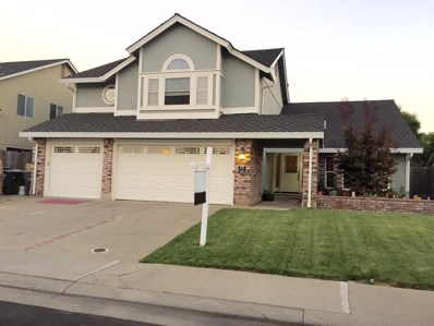 6325 Kilconnell Drive, Elk Grove, CA 95758 - MLS#: 18063041