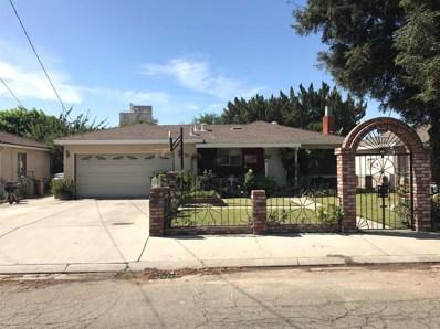 1120 S Rose Street, Turlock, CA 95380 - MLS#: 18063063