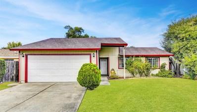 8262 Lockborne Drive, Sacramento, CA 95823 - MLS#: 18063065