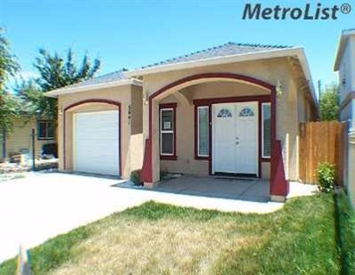 5641 Wilkinson Street, Sacramento, CA 95824 - MLS#: 18063096