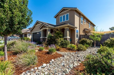 5421 Crystal Cove Drive, Rancho Cordova, CA 95742 - MLS#: 18063107