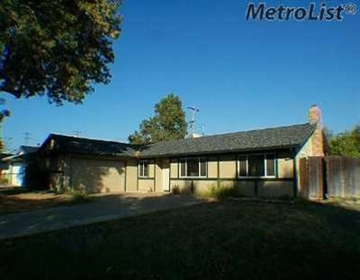 6945 Richeve Way, Sacramento, CA 95828 - MLS#: 18063114