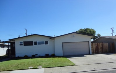 1024 Virginia Street, Manteca, CA 95337 - MLS#: 18063138