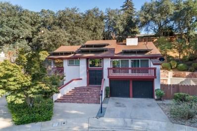 837 Ridgeview Court, Oakdale, CA 95361 - MLS#: 18063140