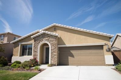 4121 Settlers Ridge Way, Roseville, CA 95747 - MLS#: 18063152
