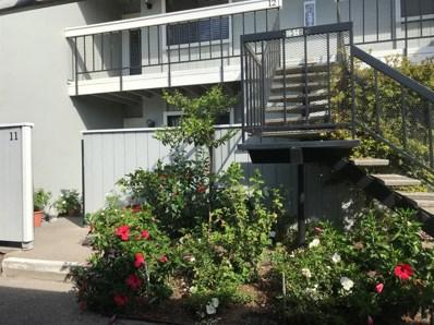 6518 Embarcadero Drive UNIT 11, Stockton, CA 95219 - MLS#: 18063153