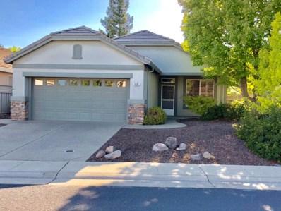 6081 Buckskin Lane, Roseville, CA 95747 - MLS#: 18063176