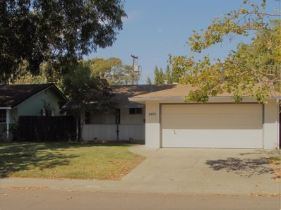 2415 Whittier Drive, Davis, CA 95618 - MLS#: 18063201