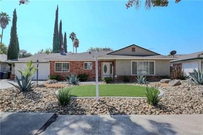532 Kathryn Court, Merced, CA 95348 - MLS#: 18063207