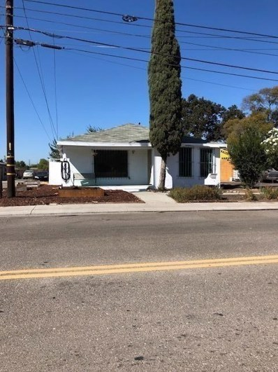 3455 Odell, Stockton, CA 95206 - MLS#: 18063213