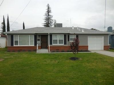 1149 S Rose Street, Turlock, CA 95380 - MLS#: 18063223