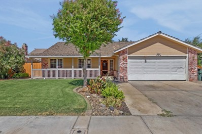 820 Foothill Court, Los Banos, CA 93635 - MLS#: 18063230