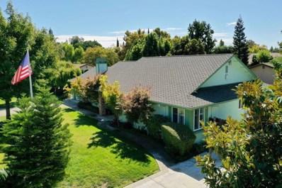 570 Loma Verde Drive, Tracy, CA 95376 - MLS#: 18063251