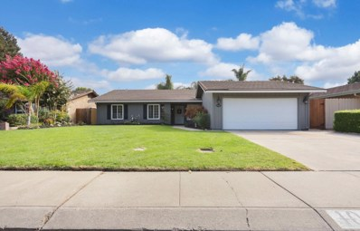1042 Bear Creek Way, Stockton, CA 95209 - MLS#: 18063284