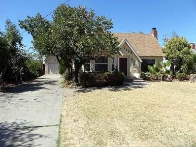 1408 Belmont Avenue, Ceres, CA 95307 - MLS#: 18063306
