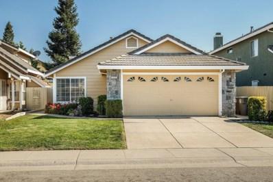 5420 Big Creek Way, Elk Grove, CA 95758 - MLS#: 18063309