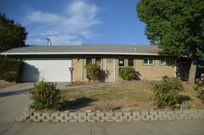 7225 Calvin Drive, Citrus Heights, CA 95621 - MLS#: 18063313