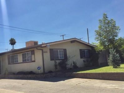6265 La Cienega Drive, North Highlands, CA 95660 - MLS#: 18063369
