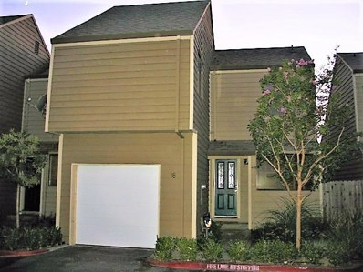 8667 Mariners Drive UNIT 18, Stockton, CA 95219 - MLS#: 18063377