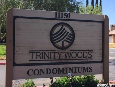 11150 Trinity River Drive UNIT 121, Rancho Cordova, CA 95670 - MLS#: 18063401