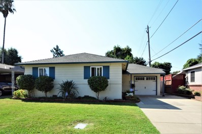 1621 Laurel Lane, West Sacramento, CA 95691 - MLS#: 18063407