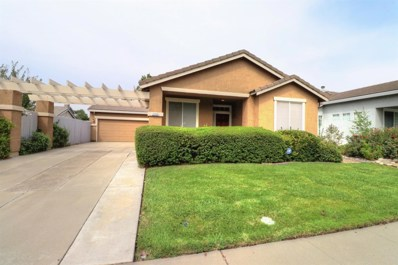 3209 Sondiesa Way, Elk Grove, CA 95758 - MLS#: 18063433