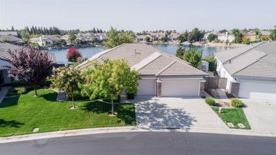 9536 Crystal Bay Lane, Elk Grove, CA 95758 - MLS#: 18063451