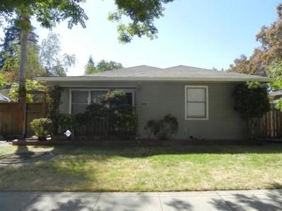 616 W Pine Street, Lodi, CA 95240 - MLS#: 18063461
