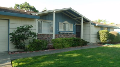 2652 La Mesa Way, Sacramento, CA 95825 - MLS#: 18063474