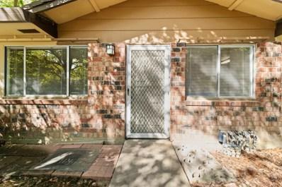 2905 Austin Street UNIT 1, Davis, CA 95618 - MLS#: 18063490