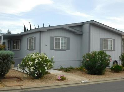 6706 Tam O Shanter Drive UNIT 76, Stockton, CA 95210 - MLS#: 18063491