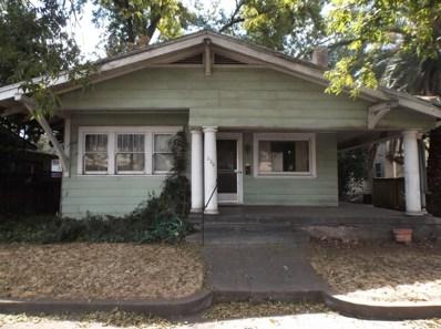 220 E Willow Street, Stockton, CA 95202 - MLS#: 18063527