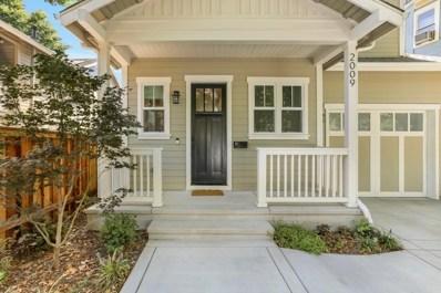 2009 8th Street, Sacramento, CA 95818 - MLS#: 18063536
