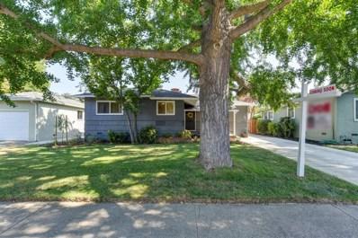 5309 Callister Avenue, Sacramento, CA 95819 - MLS#: 18063554