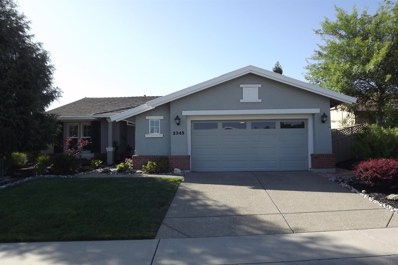 2345 Song Sparrow Lane, Lincoln, CA 95648 - MLS#: 18063560