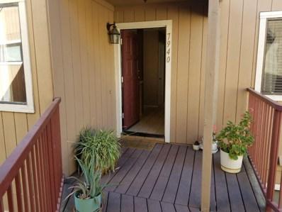 7940 Arcade Lake Lane, Citrus Heights, CA 95610 - MLS#: 18063576