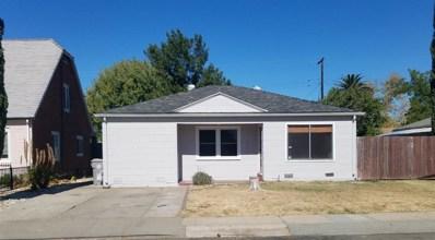 2623 Ensenada Way, Sacramento, CA 95815 - MLS#: 18063605