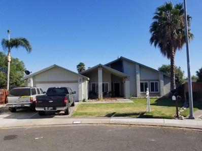 1020 Zinfandel Place, Modesto, CA 95351 - MLS#: 18063621