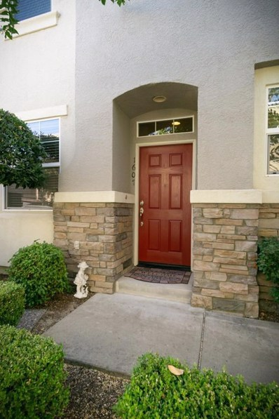 1607 Kentucky Way UNIT 52, Rocklin, CA 95765 - MLS#: 18063625