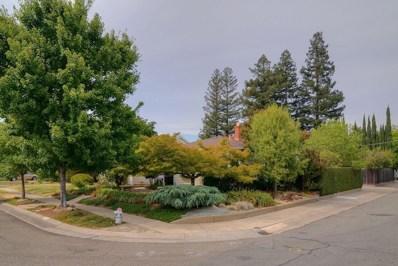5641 V Street, Sacramento, CA 95817 - MLS#: 18063630