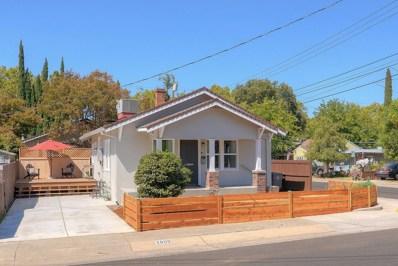 2600 20th Street, Sacramento, CA 95818 - MLS#: 18063646