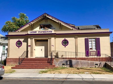 417 Lincoln Avenue, Woodland, CA 95695 - MLS#: 18063667