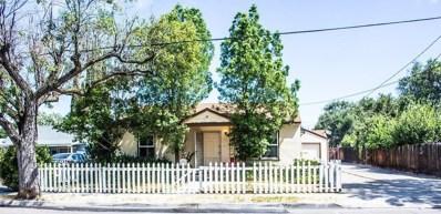 43 W Lowell Avenue, Tracy, CA 95376 - MLS#: 18063670