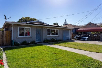 421 S 2nd Avenue, Oakdale, CA 95361 - MLS#: 18063671