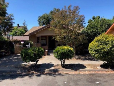 721 N Edison Street, Stockton, CA 95203 - MLS#: 18063678