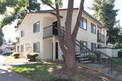 108 La Contera Court UNIT 119, Sacramento, CA 95834 - MLS#: 18063708